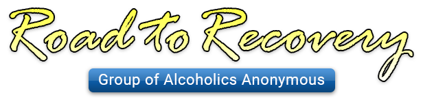 Road To Recovery Group Logo